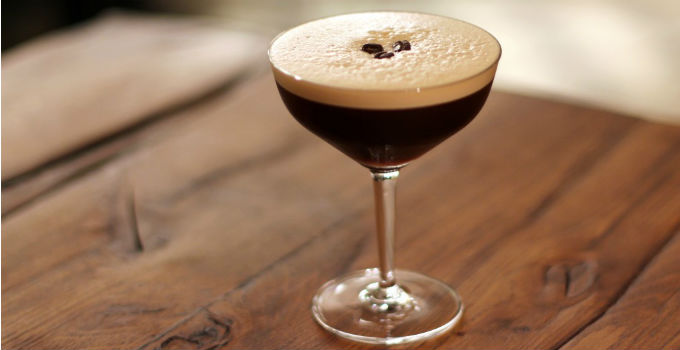 The GC is getting an espresso martini bar!