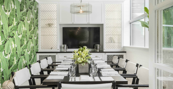 Brisbane\'s most exclusive private dining | The G&G
