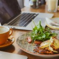 brisbane cafes with wifi feature