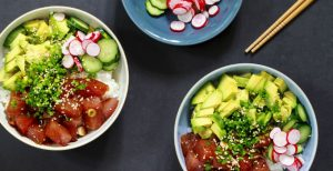 Where to get Brisbane's favourite food trend: Poke